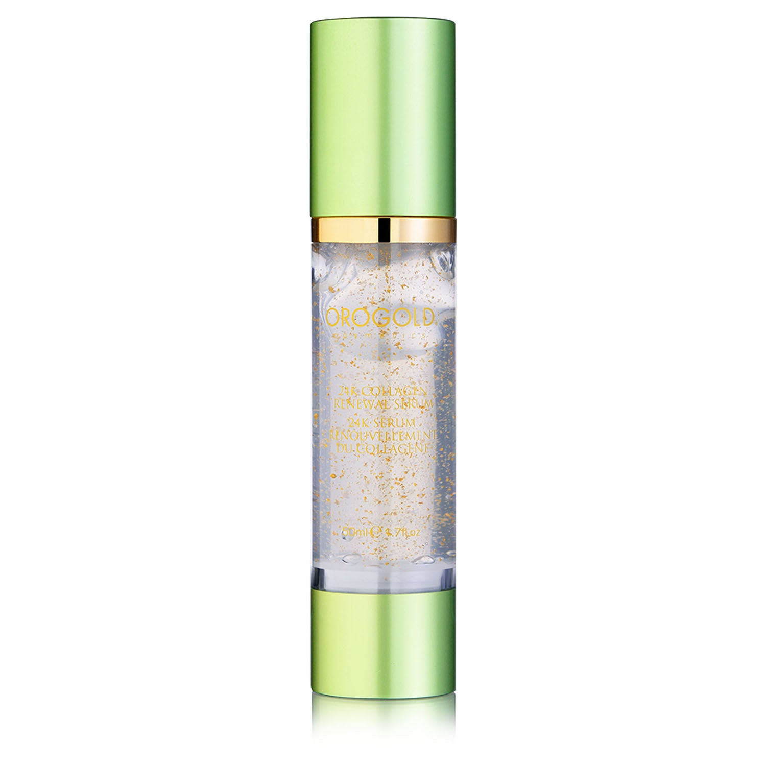 orogold 24k face serum
