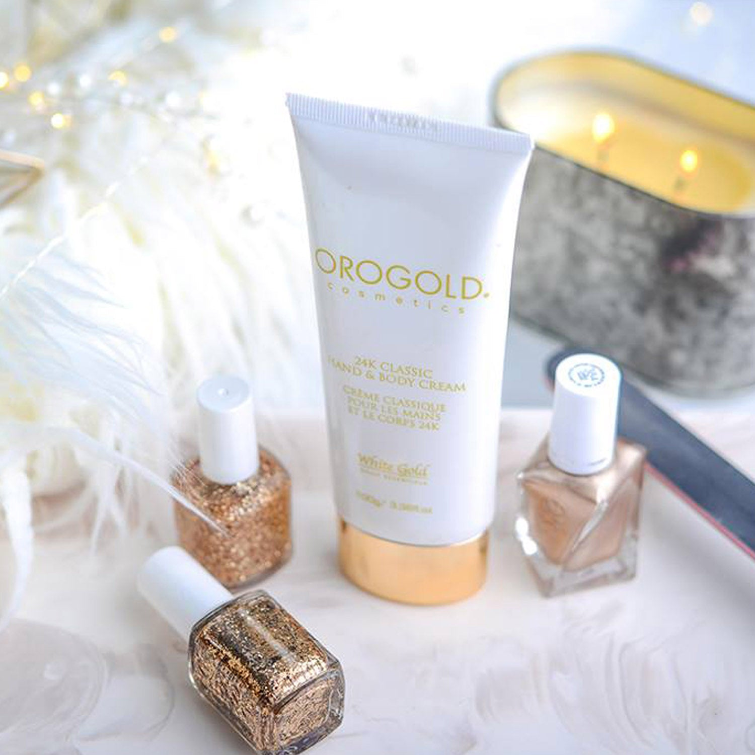 orogold hand and body cream