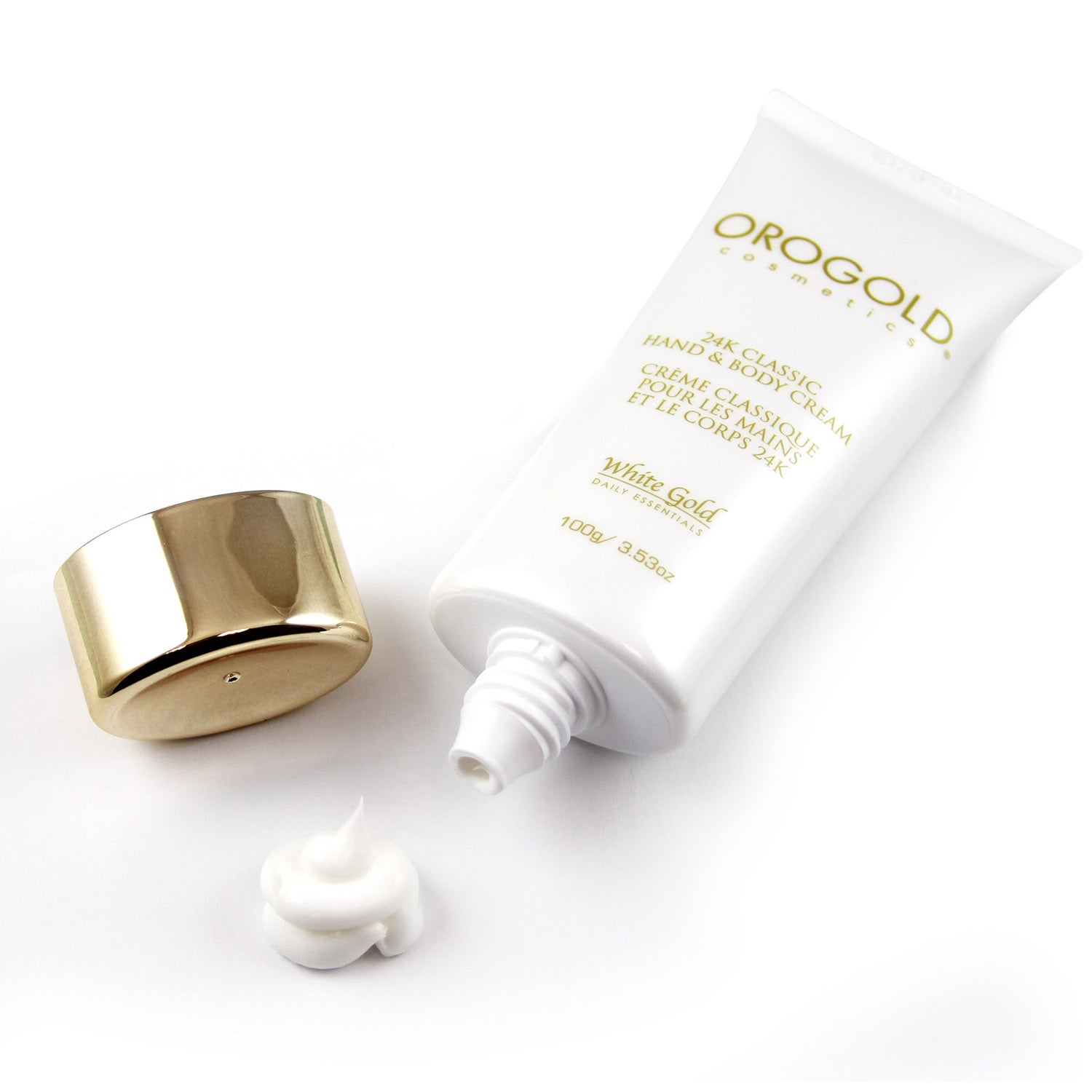 orogold hand moisturizer and body moisturizer