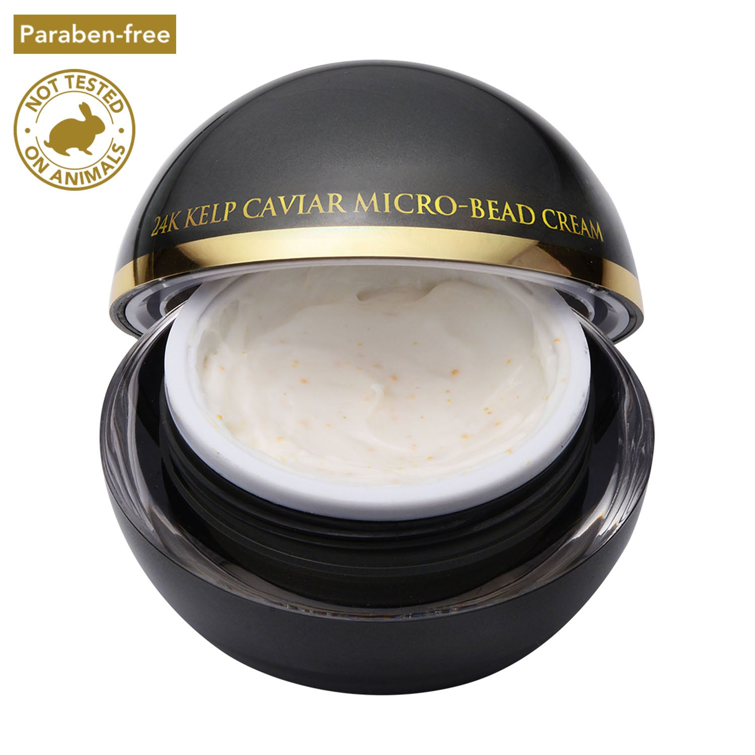 orogold kelp face cream