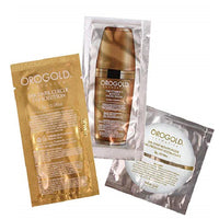 orogold skin care samples