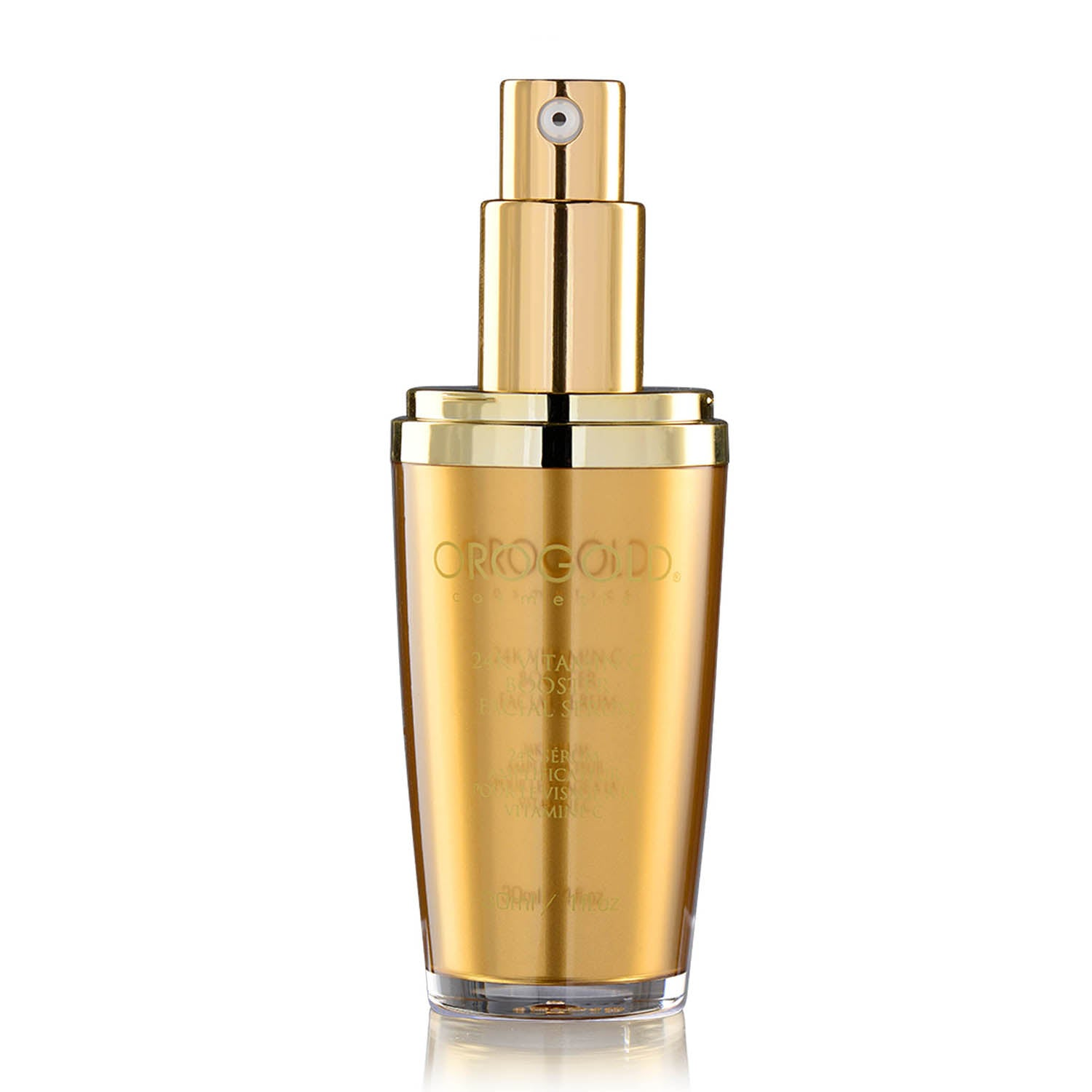 orogold vitamin c serum for face