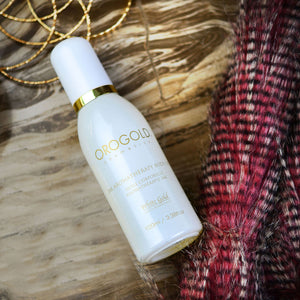 orogold aromatherapy oil for skin