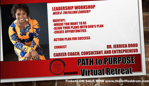 Path to Purpose Virtual Retrea Dec 5, 2020