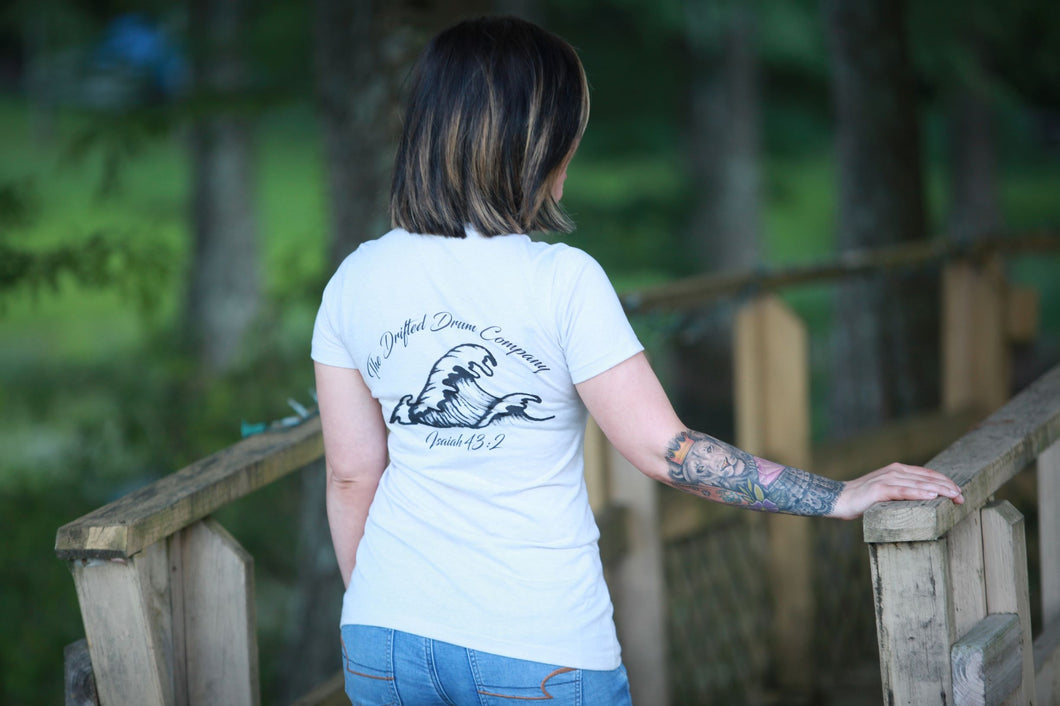 Big Waves LADIES' Tee