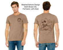 Load image into Gallery viewer, Washed Ashore Tee