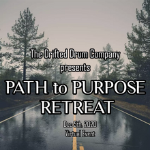 Load image into Gallery viewer, Path to Purpose Virtual Retrea Dec 5, 2020