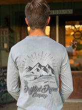 Load image into Gallery viewer, Mountain Beauty LONG sleeve