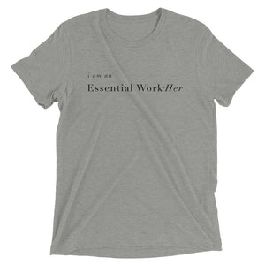 Essential Work Her Shirt