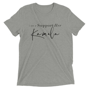 Kamala SupportHer Tee