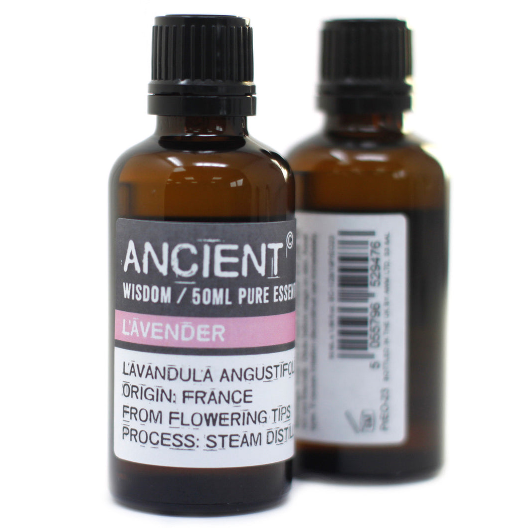 Frankincense (Pure) 50ml