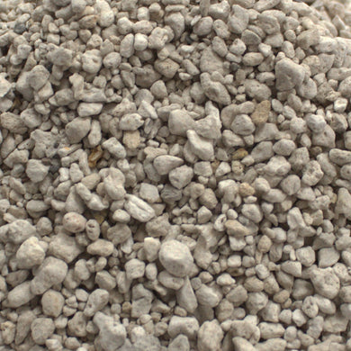 Jute Bag of 5kg Fine Pumice Stones