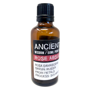 Rose Absolute 50ml