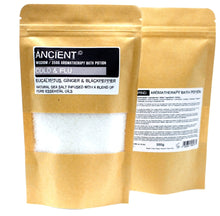 Load image into Gallery viewer, Aromatherapy Bath Potion in Kraft Bag 350g - Colds & Flu