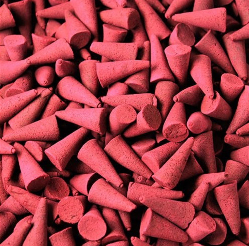 Bulk Incense Cones - Dragons Blood