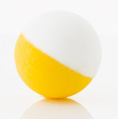 1x Funky Bath Bomb 125g - Citric