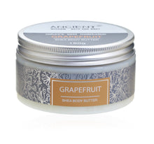 Load image into Gallery viewer, Shea Body Butter 180g - Grapefruit