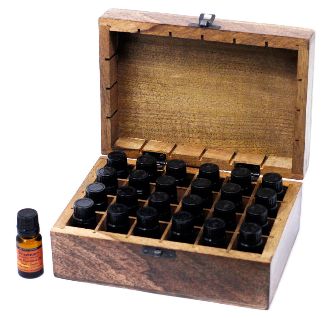 Boxed Aromatherapy Set TOP 24