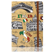 Load image into Gallery viewer, Cool A5 Notebook - Assorted Designs - Travel
