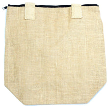 Load image into Gallery viewer, Eco Jute Bag - Blank Design