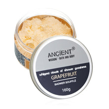 Load image into Gallery viewer, Shower Souffle 160g - Grapefruit