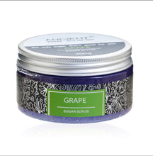 Load image into Gallery viewer, Sugar Scrub 300g - Grape
