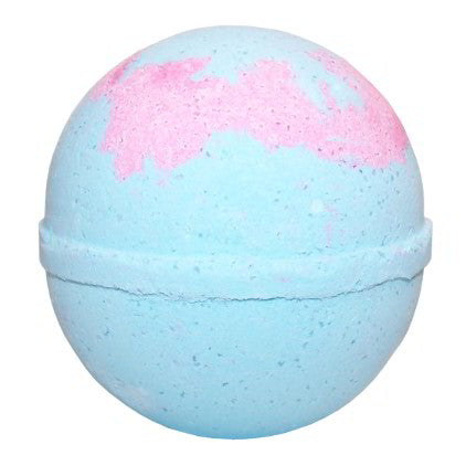 Baby Powder Bath Bomb - Muneragifts.co.uk