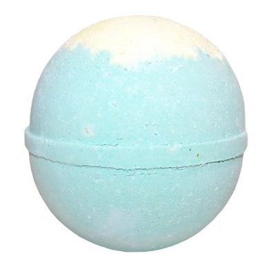 Apple Pie & Custard Bath Bomb - Muneragifts.co.uk