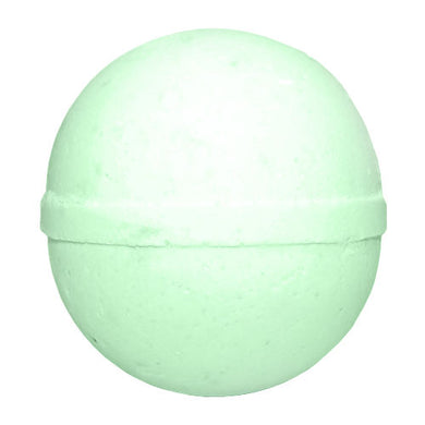 Lemon & Eaucalyptus Bath Bomb - Muneragifts.co.uk