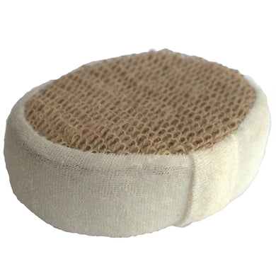 Luxury Sponge - Brown