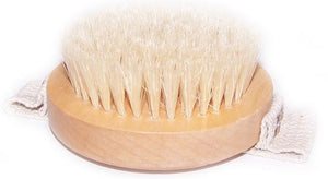 Hand Grip Body Scrub Brush - Muneragifts.co.uk