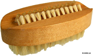 Serious Nail Brush - Muneragifts.co.uk
