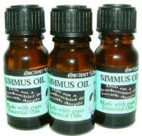 Simmus Oil - Muneragifts.co.uk
