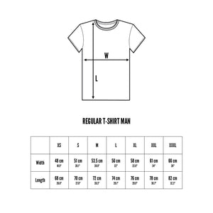 Constellation / T-Shirt white