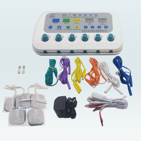 Electric Acupuncture Stimulator 電子針療儀