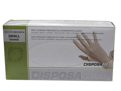 Disposable Gloves Small