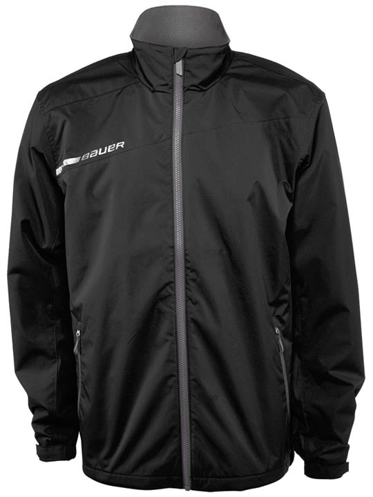 Bauer Hockey Jacket Black