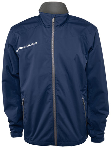 Bauer Hockey Jacket Navy