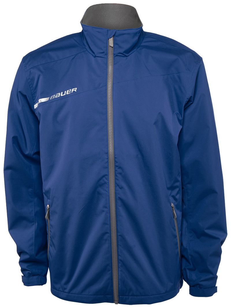 Bauer Hockey Jacket Royal