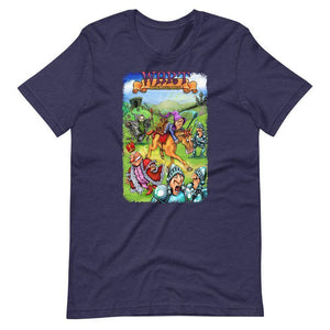 Wart the Wizard Classic Men's T-Shirt