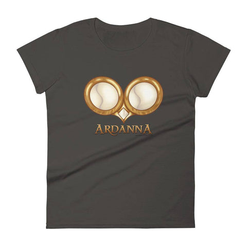 Image of Ardanna Logo Women's T-Shirt