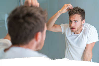 Is Pomade Bad for Your Hair?
