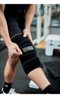 Knee Ice Compression Pack