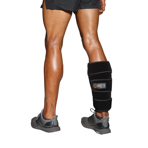 RE3 Knee / Arm / Leg :  Ice Compression Pack  (Surgical Value Pack - Complete with 2 x Ice Core Blankets)