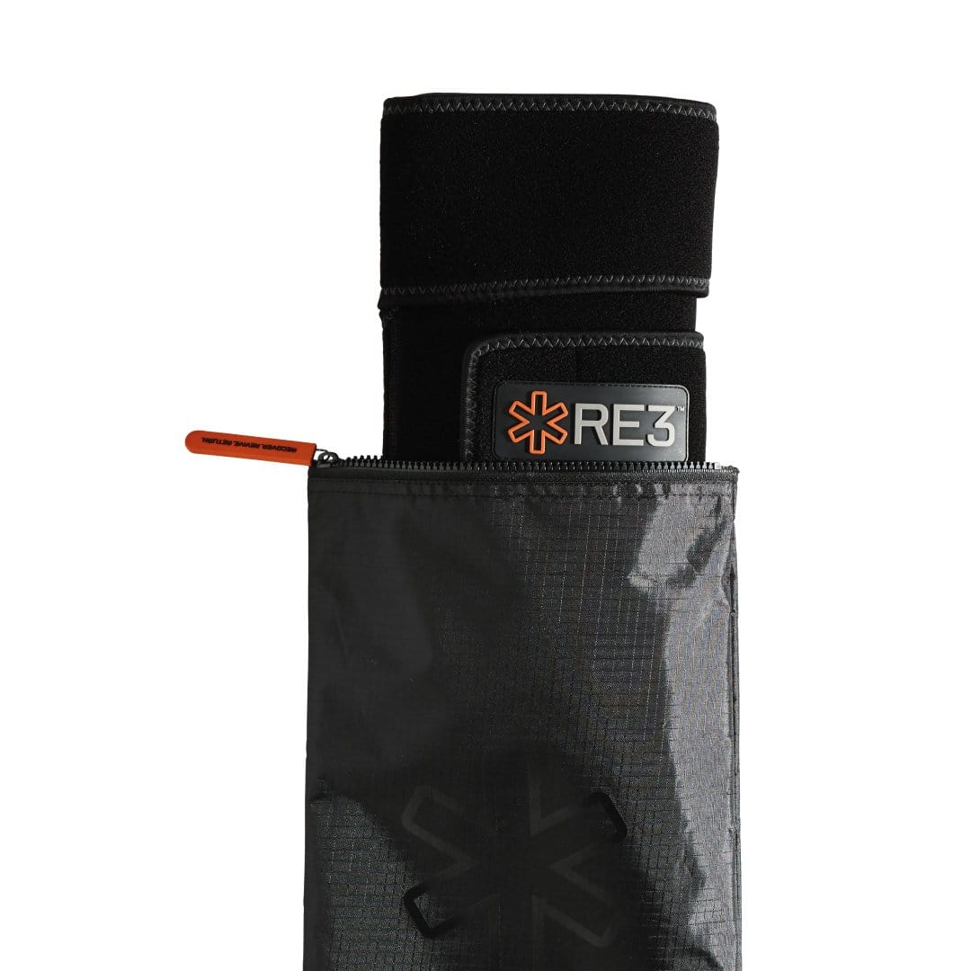 RE3 Knee / Arm / Leg : Ice Compression Pack