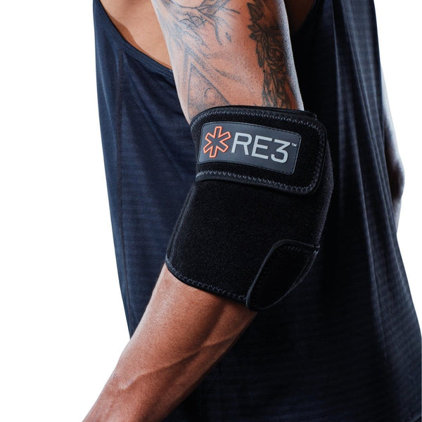 RE3 Ankle / Wrist / Elbow : Ice Compression Pack