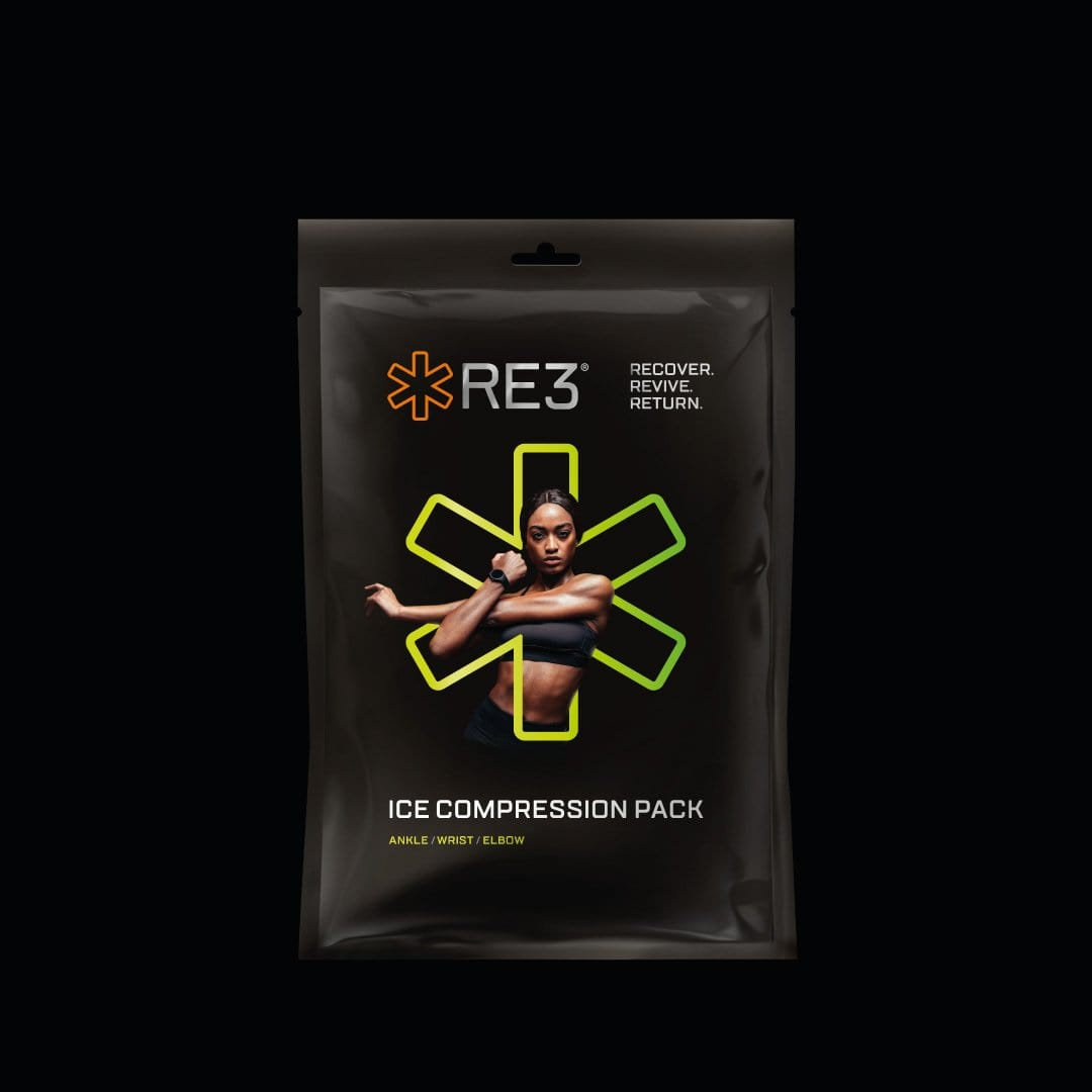 RE3 Ankle / Wrist / Elbow: Ice Compression Pack