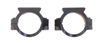 Extra Handlebar Clamps for Quick-Release Aerobars