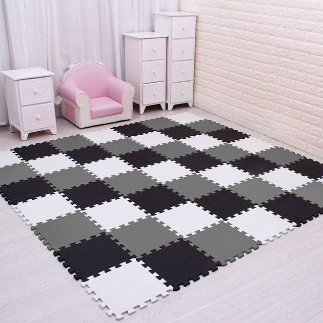Norden Interlocking Floor Mat - lottie-and-lane