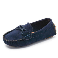 Blue Loafer - lottie-and-lane